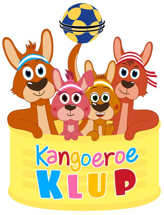 Zaterdag weer Kangoeroe Klup!