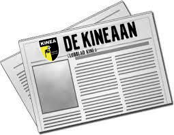 De Kineaan van 20 april 2021